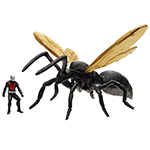 Marvel Toys Ant-Man Legends Ant-Man accessories