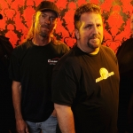 Sacred Reich Band Photo 2015