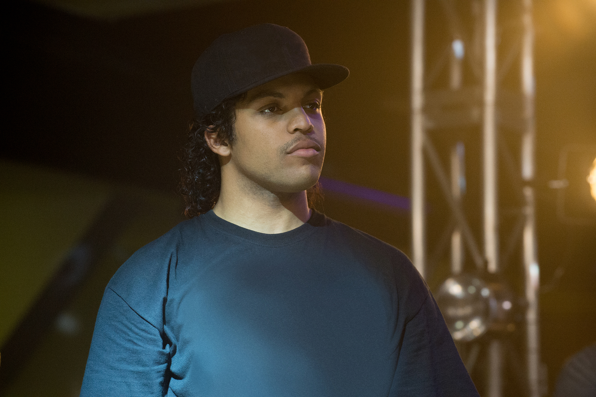 Straight Outta Compton movie still 01