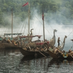 Vikings Season 3 Episode 1 Mercenary 12