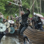 Vikings Season 3 Episode 1 Mercenary 13