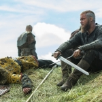 Vikings Season 3 Episode 1 Mercenary 17