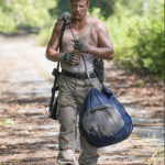 The Walking Dead Episode 510 Abraham Ford (Michael Cudlitz)
