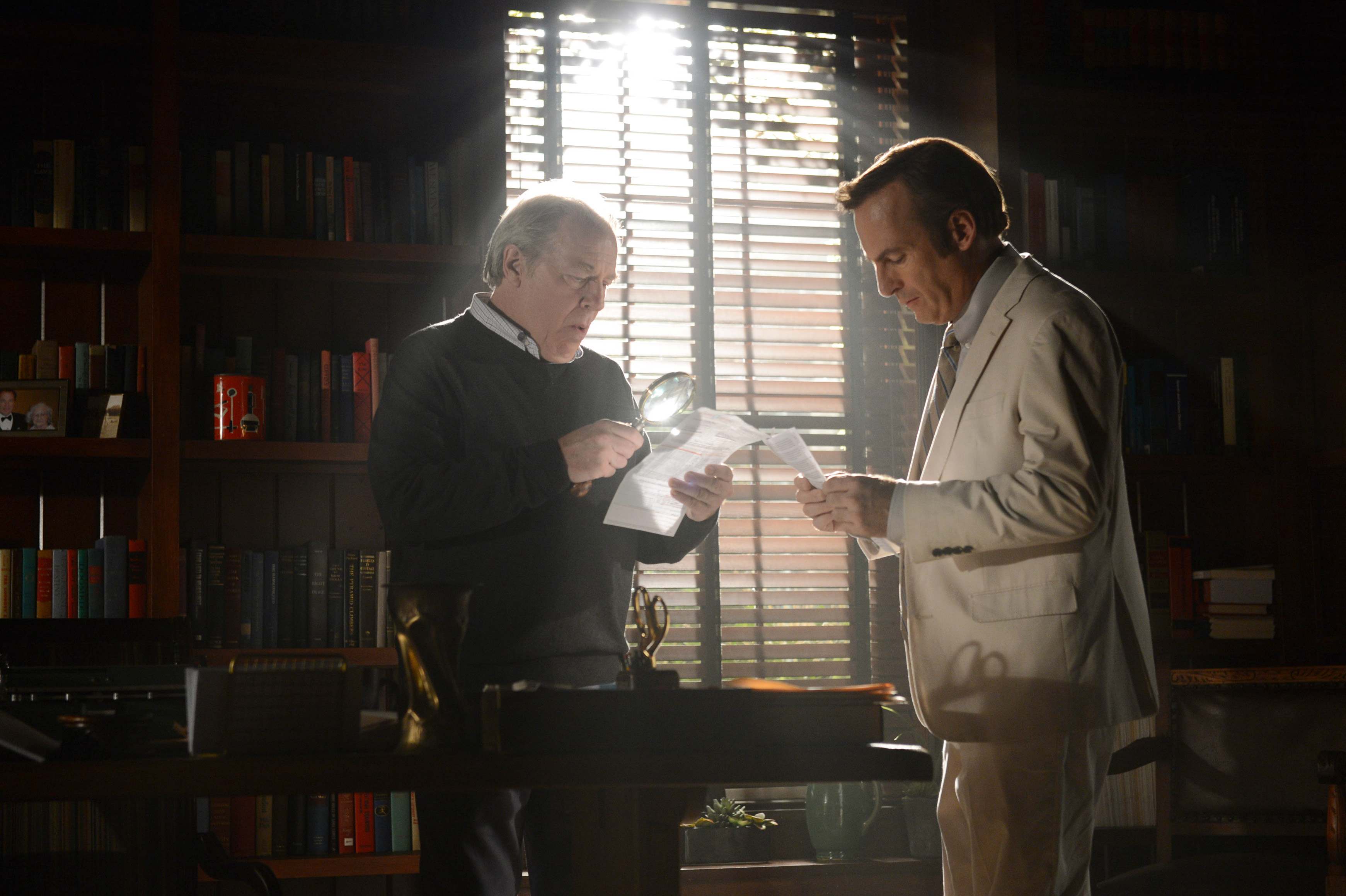 Better Call Saul Episode 108
