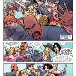 Bill & Ted's Most Triumphant Return #1 preview page 3