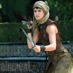 Game Of Thrones Season 5 Rosabell Laurenti Sellers as Tyene Sand