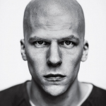 Jessie Eisenberg as Lex Luthor in Batman v Superman: Dawn of Justice