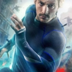 QuickSilver Avengers Age Of Ultron Character Poster