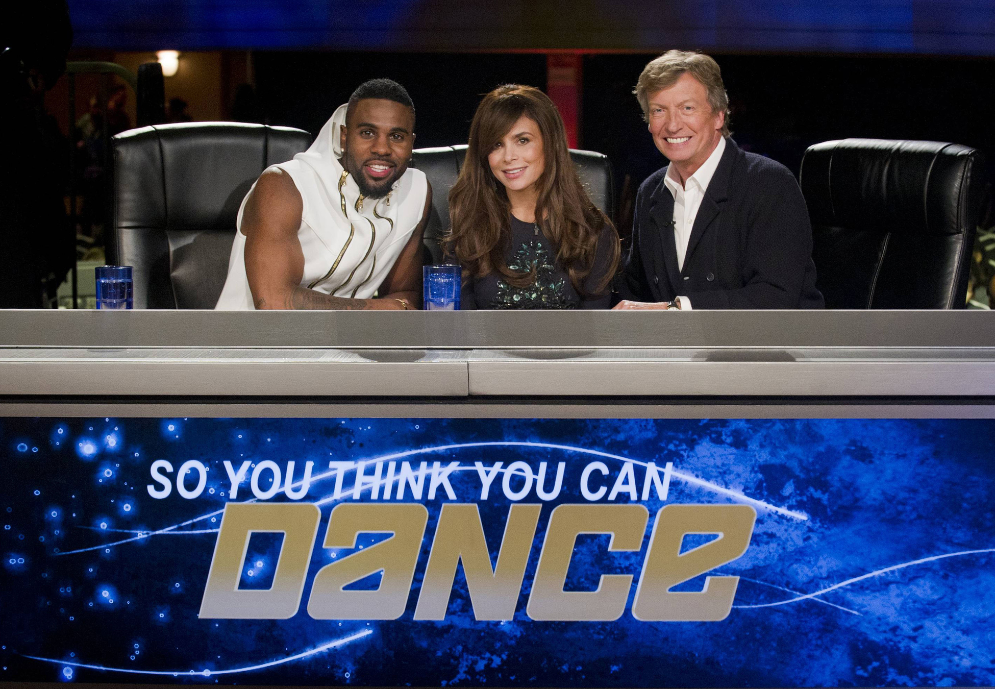 SYTYCD NYC Auditions Season 12 Judges