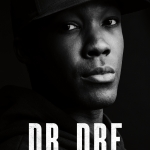 Dr. Dre Straight Outta Compton Poster