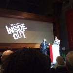 Inside Out Jonas Rivera and Pete Docter image 1