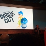 Inside Out Jonas Rivera and Pete Docter image 3