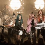 Jem and The Holograms 5