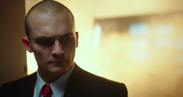 New Trailer For Hitman Movie Agent 47 Has Arrived