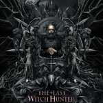 Vin Diesel The Last Witch Hunter Poster Old