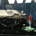 SDCC 2015 Preview Night Back To The Future Figures