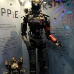 SDCC 2015 Preview Night Chappie