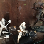 SDCC 2015 Preview Night Hobbit Azog Statue 02