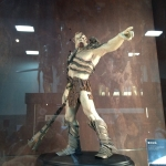 SDCC 2015 Preview Night Hobbit Bolg Statue