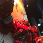 SDCC 2015 Preview Night Hulkbuster Armor 01