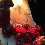 SDCC 2015 Preview Night Hulkbuster Armor 02