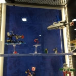 SDCC 2015 Preview Night Lego Justice League