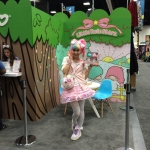 SDCC 2015 Preview Night Little Twin Stars
