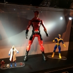 SDCC 2015 Preview Night Marvel Infinite Figures