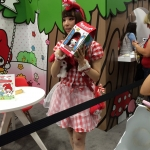 SDCC 2015 Preview Night My Melody
