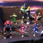 SDCC 2015 Preview Night Power Rangers 03