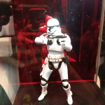 SDCC 2015 Preview Night Star Wars Stormtrooper Statue