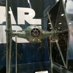 SDCC 2015 Preview Night Star Wars Tie Fighter 01