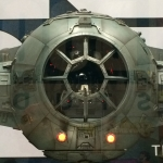 SDCC 2015 Preview Night Star Wars Tie Fighter 02