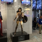 SDCC 2015 Preview Night Wonder Woman