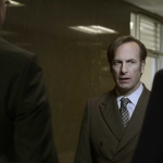 Better Call Saul starring Bob Odenkirk as Jimmy McGill