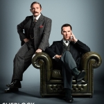 BBC Sherlock 2015 Special first look