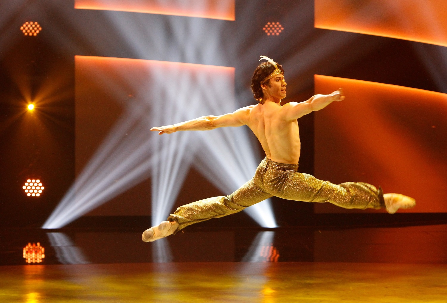 SYTYCD 12 Decade of Dance 02