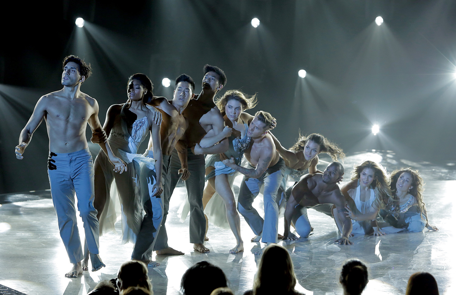 SYTYCD 12 Decade of Dance 04
