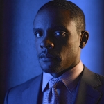 Gotham Season 2 Chris Chalk