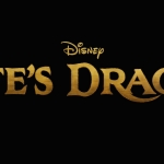 Pete's Dragon Logo