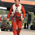 Star Wars The Force Awakens Poe Dameron