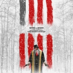 The Hateful Eight poster 1
