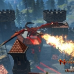 Neverwinter: Strongholds Preview 1