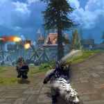 Neverwinter: Strongholds Preview 5