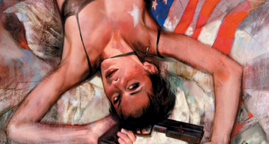 Comic Review The Last Days Of American Crime