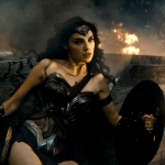 Batman v Superman: Dawn of Justice Gal Gadot