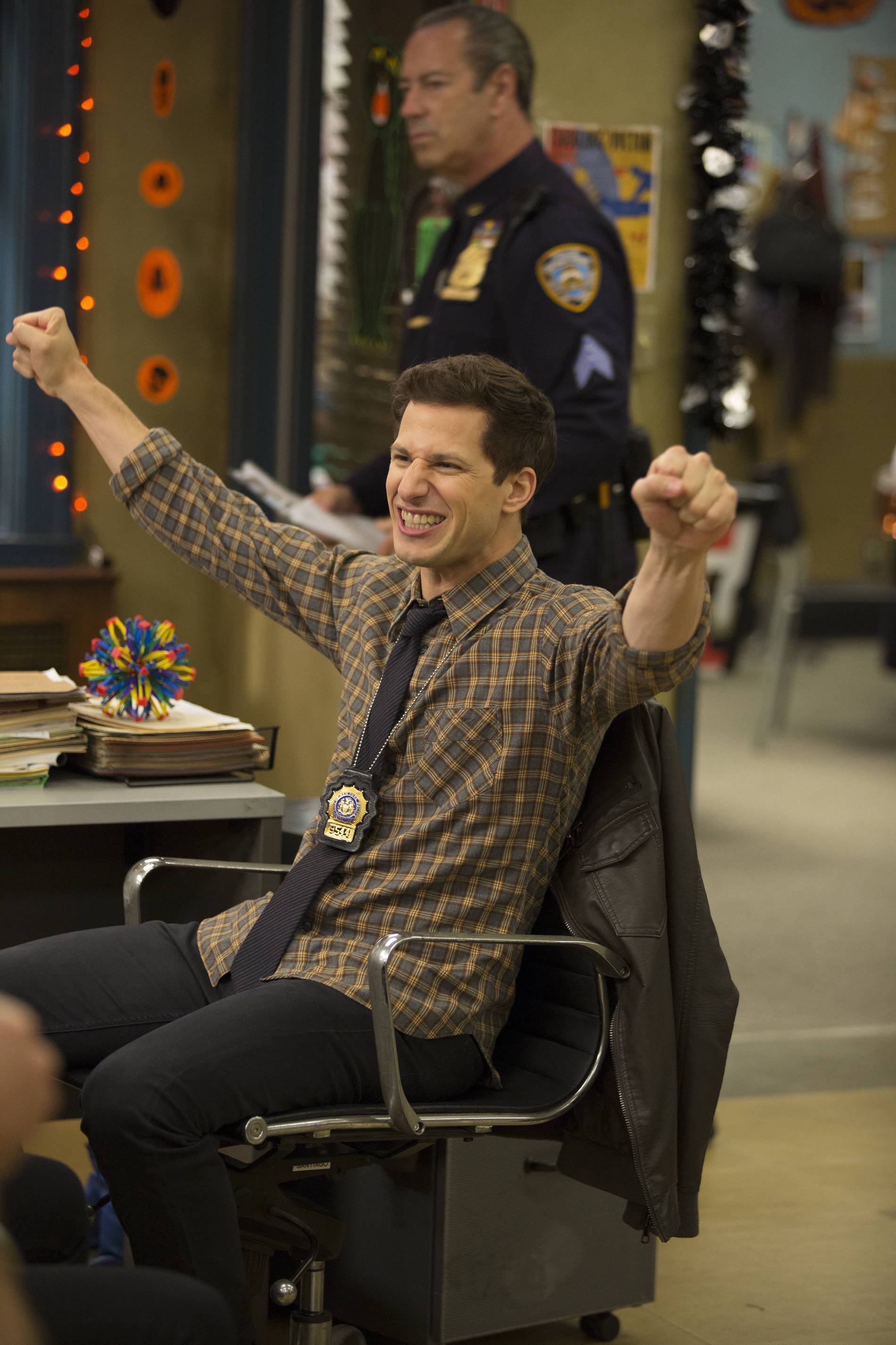 Brooklyn Nine-Nine 305-04