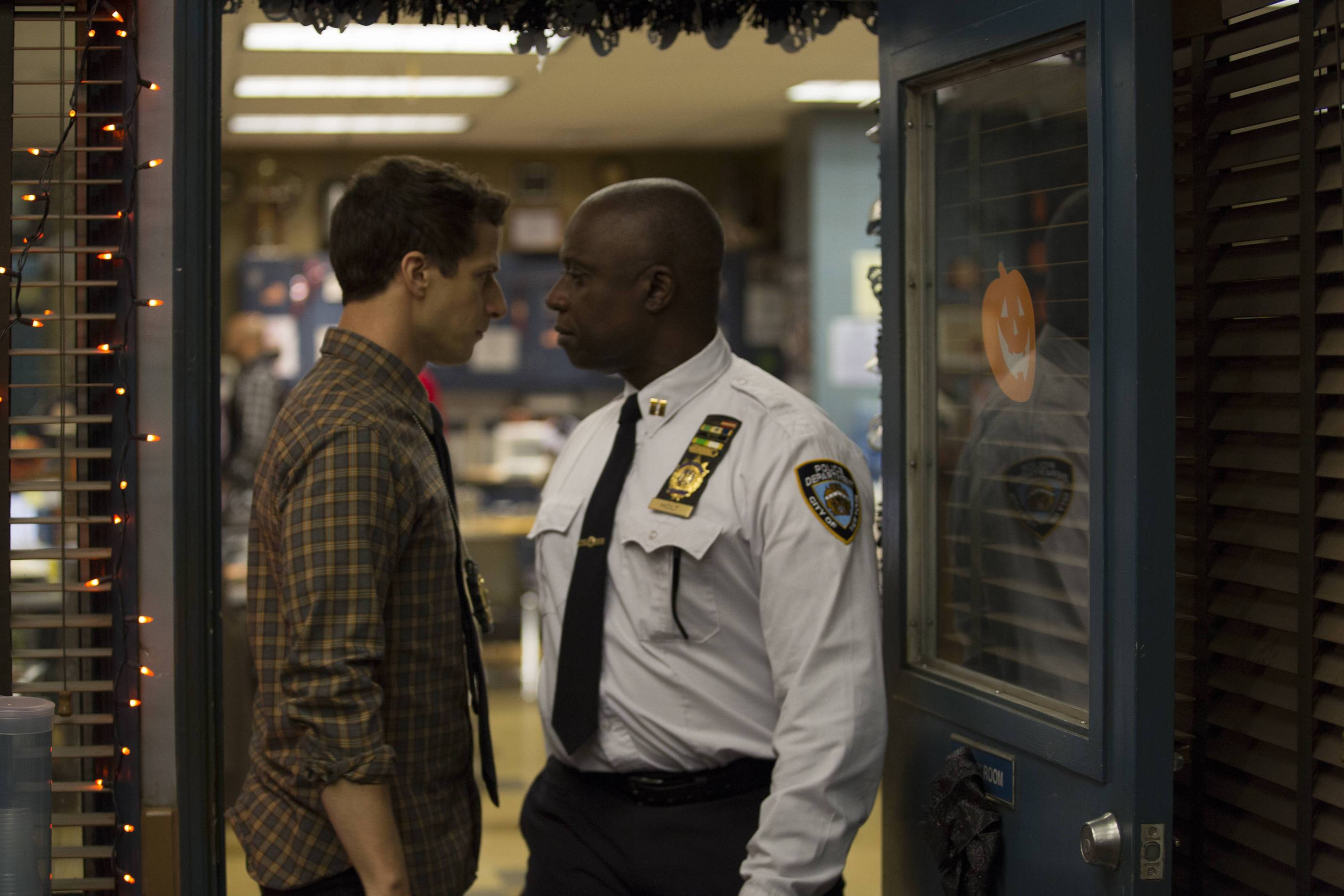 Brooklyn Nine-Nine 305-08