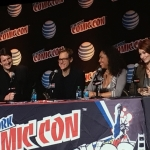 Firefly NYCC Panel 1