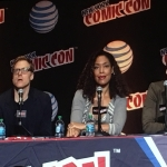 Firefly NYCC Panel 3